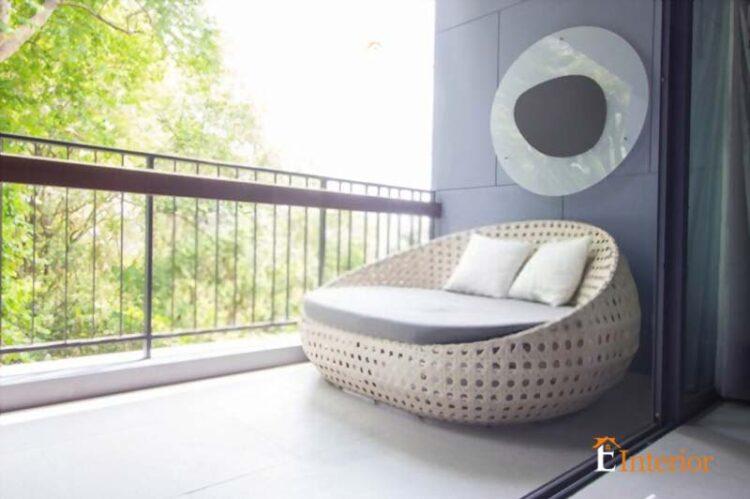 Balcony Grill Design Apartment Balcony Designs India