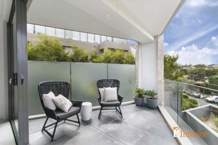 Balcony Railing Design Grass Balcony Designs For Modern Home