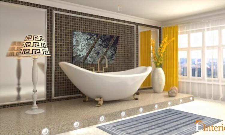 Bathroom Designs Western With Indian Bathroom Interior Designs