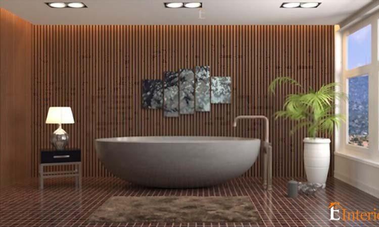 Modern Bathroom Designs Royal House Bathroom Design