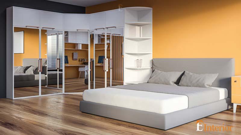 Wardrobe Designs For Bedroom Home Interior Wardrobe Design